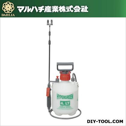 蓄圧式噴霧器伸縮二頭口  4L T-4800