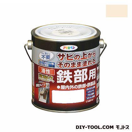 油性高耐久鉄部用塗料 ミルキーホワイト 0.7L