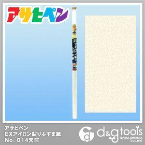 EXアイロン貼りふすま紙 天竺 幅95cm×長180cm No.014