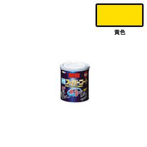 水性スーパーコート 黄色 1.6L