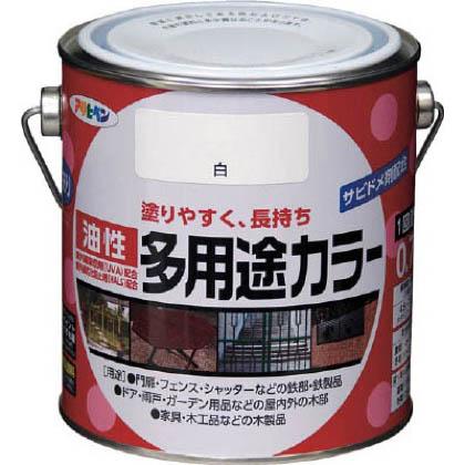 油性多用途カラー 白 0.7L