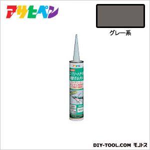 コンクリートカベ用樹脂モルタル(充てん剤) グレー (No.S014)