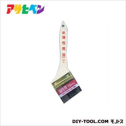 塗装用刷毛(ハケ) PC油性用  70ミリ CEP-70