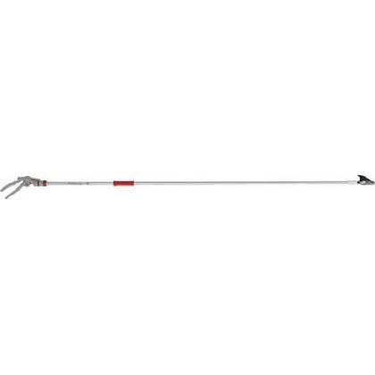 超軽量伸縮式高枝鋏ライトチョキズーム   150Z-3.0-5D