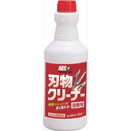 刃物クリーナー詰替用  500ml GO-5