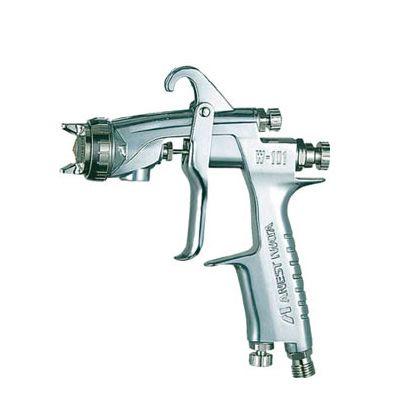 小形汎用スプレーガン重力式  口径φ1.3mm W-101-132-G