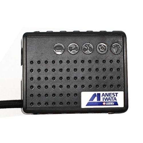 アネスト岩田キャンベル 乾電池式空気入れ (CC3801) 便利グッズ(レジャー用品) レジャー用品