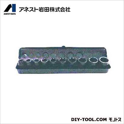 インパクトソケットセット 12.7mm (TL9030)