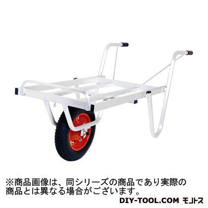 アルミ製台車 一輪車タイプ (運搬車・コンテナカー) (SKP-02)