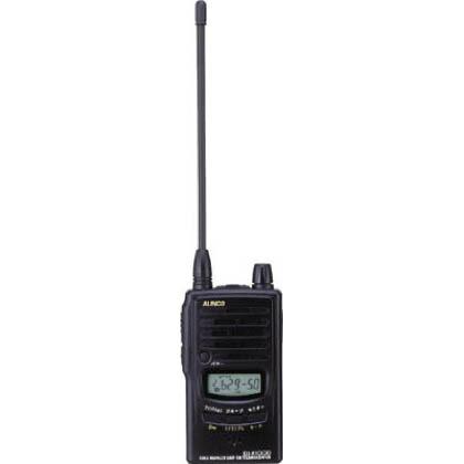 防水特定小電力トランシーバーレピーター/同時通話47CH   DJ-R100DL