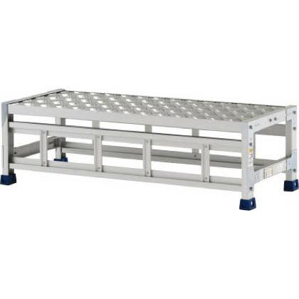作業台(天板縞板タイプ)1段   CSBC-131S 1 台
