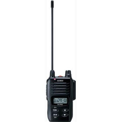 防水特定小電力トランシーバー/同時通話(防水)   DJ-P45 1 個