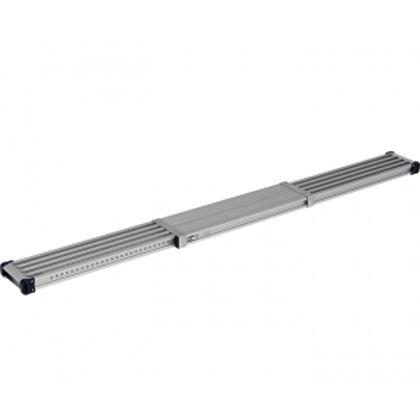 伸縮足場板  全長1.41~2.40m VSS240H 1 台