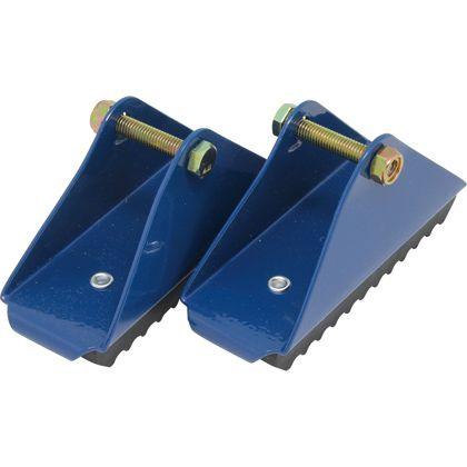 はしご用脚端具   CXP1 1 セット