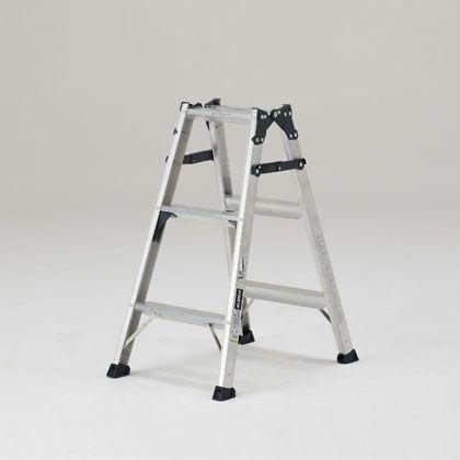 はしご兼用脚立  天板高さ:0.82m MXB90FX