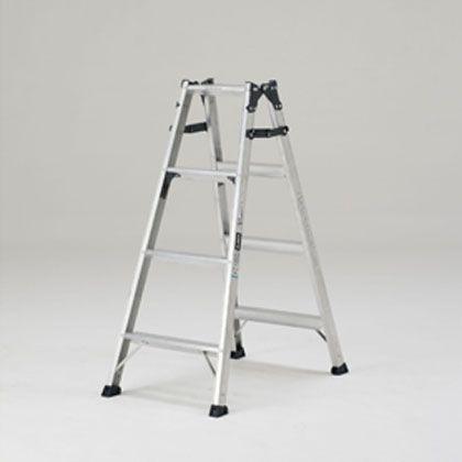 はしご兼用脚立  天板高さ:1.11m MXB120FX