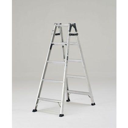 はしご兼用脚立  天板高さ:1.41m MXB150FX