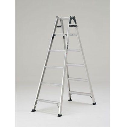 はしご兼用脚立  天板高さ:1.70m MXB180FX
