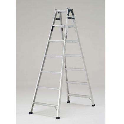 はしご兼用脚立  天板高さ:1.99m MXB210FX