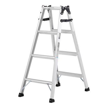 はしご兼用脚立  天板高さ:1.11m PRS120WA