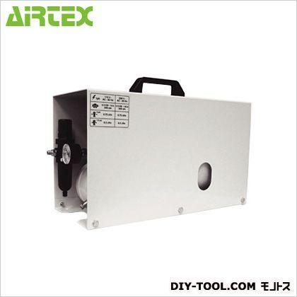 コンプレッサー(サイレント3) ホワイト  幅460×奥行200×高さ310(mm) APC007C-1