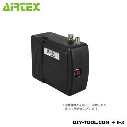 コンプレッサー GoGoAir(本体のみ) ブラック  幅110×奥行55×高さ120(mm) APC012-S-1