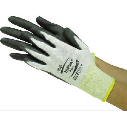 アンセル 耐切創手袋 ハイフレックス  M 11-624-8