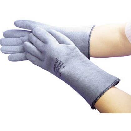 耐熱手袋 クルセーダーフレックス ロングタイプ L (42-474-9)