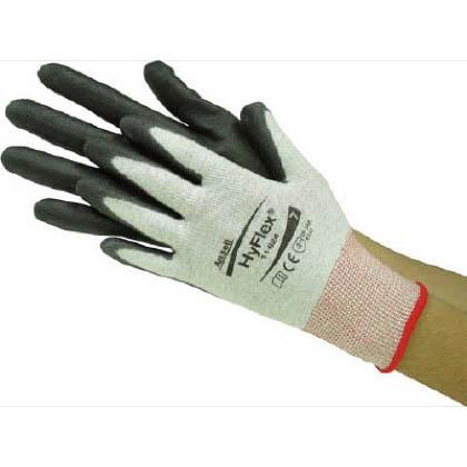 アンセル 耐切創手袋 ハイフレックス  S 11-624-7