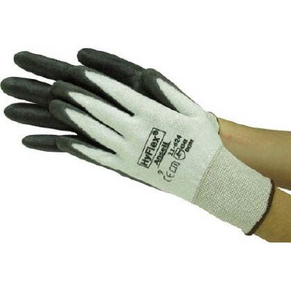耐切創手袋 ハイフレックス L (11-624-9)
