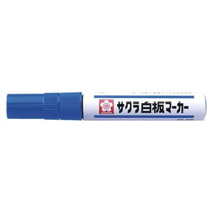 サクラクレパス 白板マーカー中字用 青  WBK#36  本