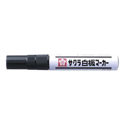 サクラクレパス 白板マーカー中字用 黒  WBK#49  本