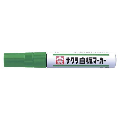 サクラクレパス 白板マーカー中字用 緑  WBK#29  本