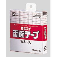 両面テープ 15X8 W3-15C (W57HX2C)