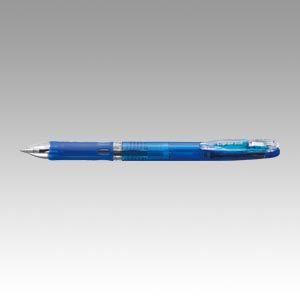 ゼブラ クリップ-オンスリム3C 黒,赤,青  B3A5-BL