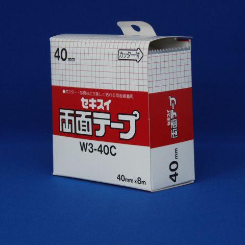 両面テープ 40X8 W3-40C (W57HX4C)