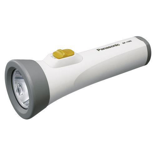パナソニック LED懐中電灯   BF-158BF-W