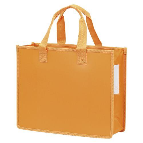 サクラクレパス ノータムオフィス・トートバックJ オレンジ  UNT-A4J#5