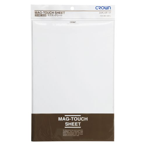 マグタッチシート 白  CR-MG2030-W