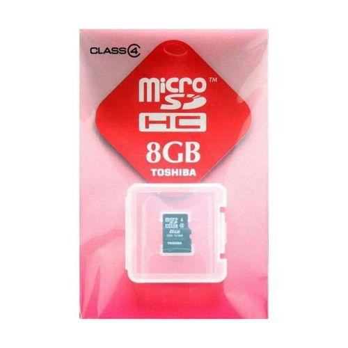東芝 東芝microSDHCメモリカード8GB   SD-ME008GS