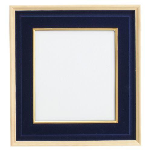 クラウン 色紙額 紺  CR-GA900-DB