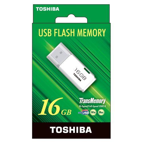 東芝 USBメモリカード 16GB   TNU-A016G