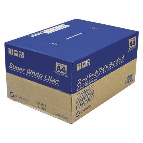 スーパーホワイトライラックA4 10冊   SWLA4