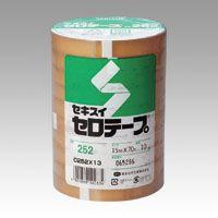 セロテープ#252 15X70 10巻入 (C252X13)