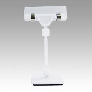 クリックスマグネットスタンドM ホワイト  MC-60-M