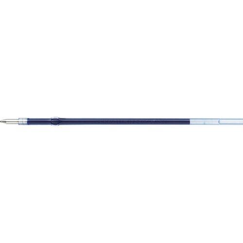 ゼブラ ボールペン替芯 UK-0.7芯 青  RUK7-BL