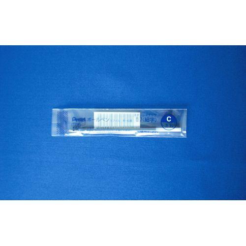 ぺんてる 油性BP リフィル BKS7H D 青  BKS7H-CD