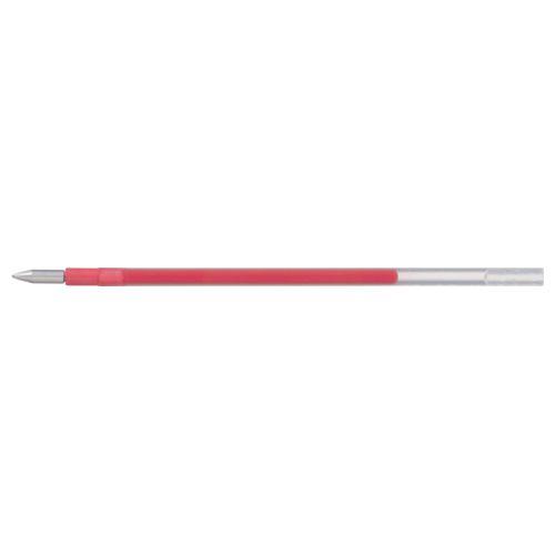 三菱鉛筆 油性BP替芯 SXR-80-05 赤  SXR8005.15