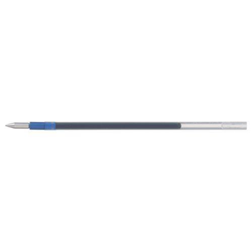 三菱鉛筆 油性BP替芯 SXR-80-05 青  SXR8005.33