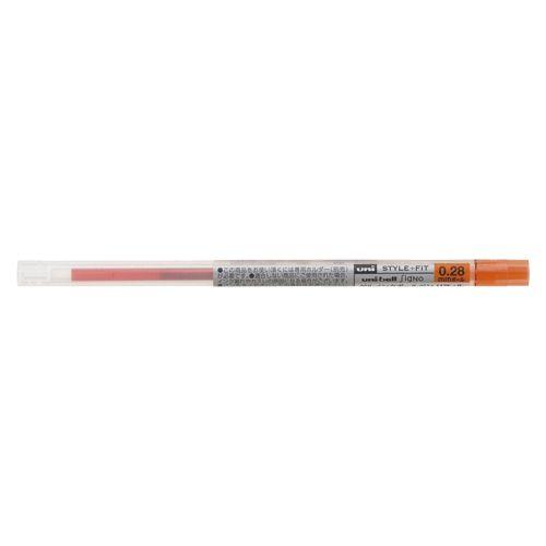 三菱鉛筆 UMR-109-28 マンダリンオレンジ  UMR10928.38